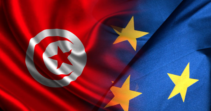 union europeene tunisie