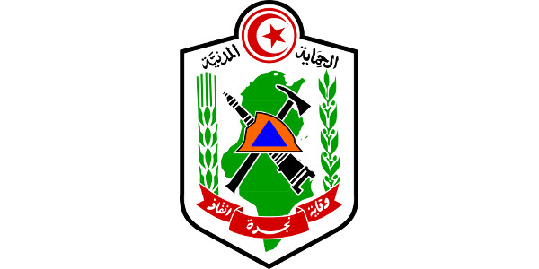 protection civile tunisie cd54d
